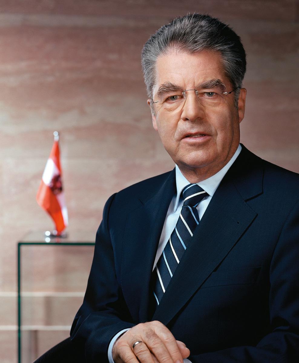 österreich bundespräsident