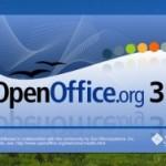 OpenOffice 3.0 ist da!