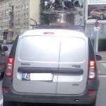 Streetview Wien ist da (aber nicht von Google)