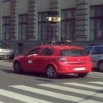 [Google-Streetview] Google ist wirklich in Wien