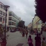 [Radtour] Passau – Ybbs a.d. Donau